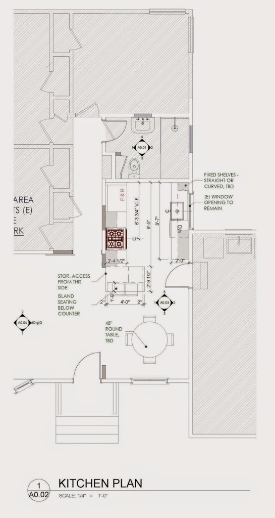 kitchen+plan